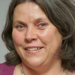 Ingrid Mathilde Sachs